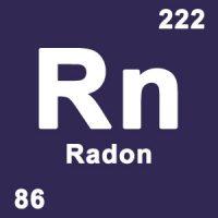 radon purple