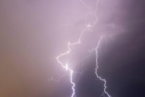 lightning shockwave