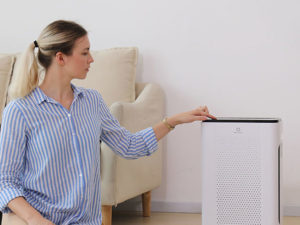 purifier airthereal review
